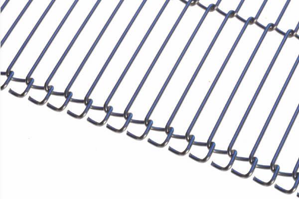 Type GRSK - Wire Link Metal Conveyor Belt
