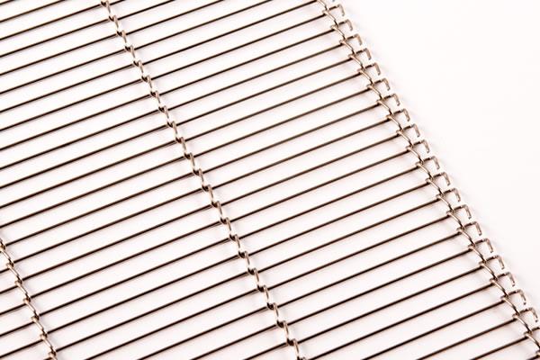 Type T1600 - Wire Link Conveyor BeltBelt